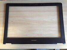 SONY VAIO VGN-AR618 VGN-AR Envolvente Bisel pantalla LCD Genuino SERIES 3-209-460