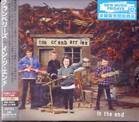 CRANBERRIES-IN THE END-JAPAN CD E78