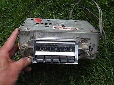 '57 Chevy Belair/Nomad/ Covertible Wonderbar Radio