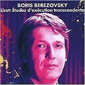 Liszt: Itudes d'exicution transcendante, Boris Berezovsky, Very Good