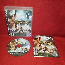 Virtua Fighter 5 (Sony PlayStation 3 PS3, 2007)