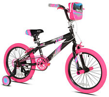 "18"" Girls' Kent Sparkles Bike"