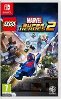 LEGO Marvel Super Heroes 2 | Nintendo Switch New (4)