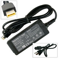 New 12V 3A 36W AC Adapter Charger Power For Lenovo ThinkPad 10 helix 2 20CG 20CH