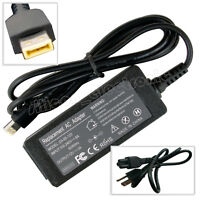 New 12V 3A 36W AC Adapter Charger For Lenovo ThinkPad Tablet 10 series Helix 1 2