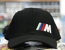 1c193ba0810 BMW M Sport Cap Baseball Hat Sport Motorsport Baseball Embroidered Trucker  Golf
