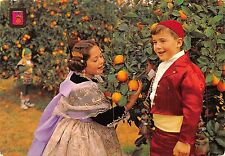BF1614 valencia entre naranjos child enfant  Spain