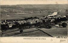 CPA Vincelles et la Vallée de la Marne (490515)