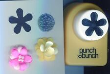 Small Jack Shape Paper Punch by Punch Bunch Scrapbook-Cardmaking-Quilling