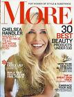 Chelsea Handler More Magazine May 2012 Anna Quindlen