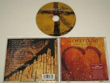 THE CACIQUES/TEARS OF STONE(BMG 09026 68968 2) CD ÁLBUM
