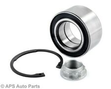 VW Bora 1.4 1.6 1.8 1.9 TDi 2.0 2.3 V5 2.8 Front Wheel Bearing Kit New 1J0498025
