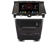 For Honda Accord 2008-2011 Android 8.1 Car DVD GPS  Stereo Navigation Wifi Radio