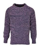 NEW Monoprix Autre Ton Dark Rose Knitted Jumper Top Girls Kids Children's