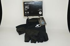 Giro Jag Adult Cycling Gloves Black XXL Short Finger