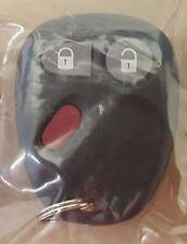 Brand New OEM keyless entry door lock unlock 3 button remote key fob GM 10290188