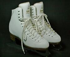 Girls/Ladies Jackson Classique 1990 Figure Skates With Mirage Blades 5 1/2 B