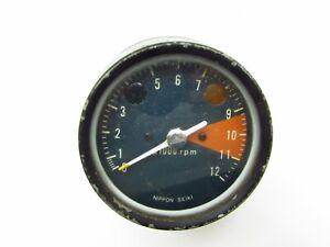 Tachometer Tach Gauge Honda CB175 CB350 CL175 SL175 SL350 CL350 70-72 71
