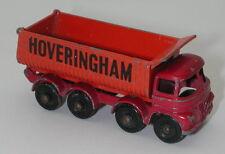 Matchbox Lesney No. 17 Hoveringham Tipper oc14625
