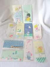 Set of 10 Chinese Bookmarks Printed in Taiwan