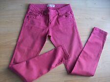 Pull & Bear.Pantalones rosas talla 36.Poco uso.