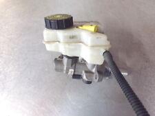 16750 BA1 10-14 MK2 5J SKODA FABIA 1.2 PETROL BRAKE MASTER CYLINDER RESERVOIR