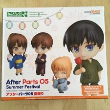 Nendoroid More - After parts 05 Summer Festival - GSC - Not include Body&Face