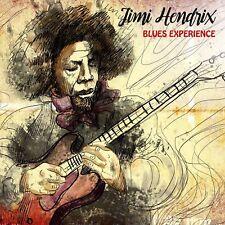 Jimi Hendrix Blues Experience - 180g Black Vinyl Vinyl LP