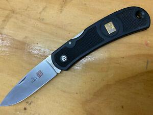 Vintage Al Mar Sportsman Folding Blade Pocket Knife - Collectable