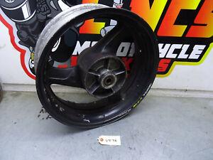 Honda VTR1000 Firestorm Rear wheel VT76