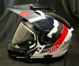 NOLAN N70-2 X Road & Off-Road HONDA AFRICA TWIN Stickers 2021 Motorbike Helmet
