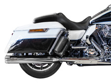 Kern Rock Exhaust for Harley-Davidson Touring models 1999 - 2016