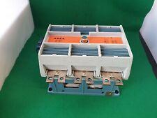 ASEA EG630-1 Contactor 415 voltios bobina 630 Amp