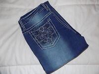 NEW! Women,s rue21 Jeans Size 5/6 Reg. Lot#7