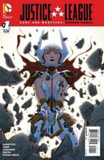 Justice League #1 Gods And Monsters Wonder Woman Nm Unread Copy #cdec16-1948