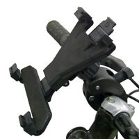 Robust Clamp Bicycle Handlebar Mount Tablet Holder for Samsung Tab S3/S4