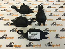 Land Rover Discovery 2 TD5 & V8 Front & Rear Axle Bump Stop x4 RNV100060