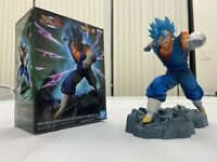 Banpresto Dragon Ball Z Dokkan Battle Collab Figure SSGSS Vegito Vegetto BP39760