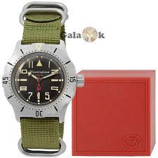 Vostok (wostok) reloj Komandirskie k-35 militar 2415 (350747)