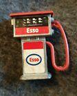 Esso Petrol Pump 1:32 Display Toy