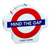 Gibsons Mind The Gap Family Card Game