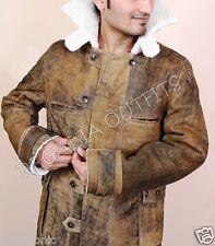 Trench Shearling Coats & Jackets for Men | eBay