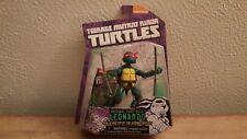 2014 Leonardo Figure NIP Teenage Mutant Ninja Turtles Nickelodeon TMNT Comic Fig