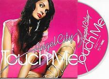 ANGEL CITY - Touch me CD SINGLE 8TR Dutch CARDSLEEVE 2004 Eurodance Trance