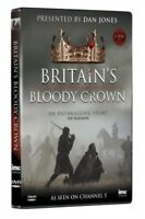 Nuovo Britains Bloody Crown DVD