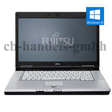 "FUJITSU CELSIUS H710 INTEL CORE i7 2640M 2.8GHZ 8GB RAM 500GB DVDRW 15,6"" WIN10"