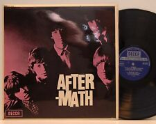Rolling Stones         After Math        Decca   SKL 4786         NM # K