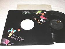 "Keni Burke ""Shakin'/ Gotta Find My Way Back In.."" 1982 Funk,12"" Single, Nice EX!"