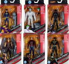 DC Multiverse Click & Collect King Shark Set Of 6 Action Figures