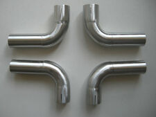 EBERSPACHER/WEBASTO STAINLESS STEEL FULL POLISHED 24MM EXHAUST ELBOW